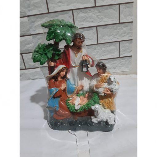Bộ Noel Cao 25cm (1)
