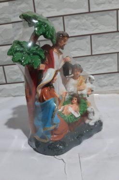 Bộ Noel Cao 25cm (4)