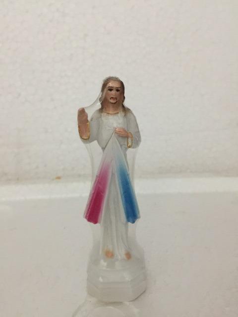 Chúa Thương Xót 10cm (2)