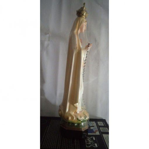Đức Mẹ Fatima 40cm (1)