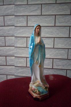 Đức Mẹ Lộ Đức Cao 10, 15, 30cm (9)