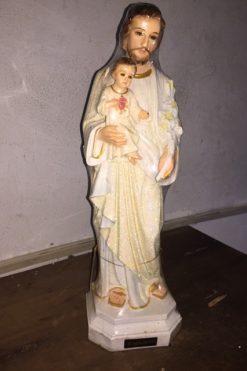 Giuse Bế Chúa 50cm (4)