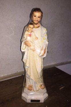 Giuse Bế Chúa 50cm (5)
