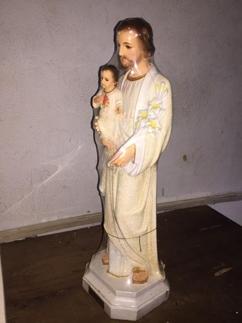 Giuse Bế Chúa 50cm (6)