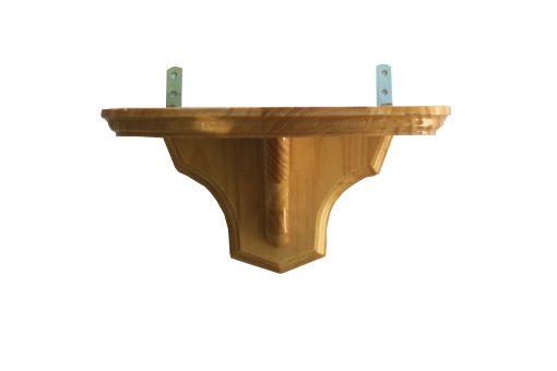 Kệ Bàn Thờ Công Giáo Gỗ Thông (20 X 30)cm 02