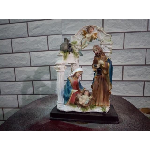 Nhà Noel Kiểu Hy Lạp (1)