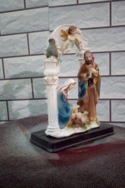 Nhà Noel Kiểu Hy Lạp (2)