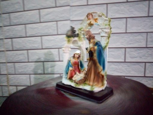 Nhà Noel Kiểu Hy Lạp (3)