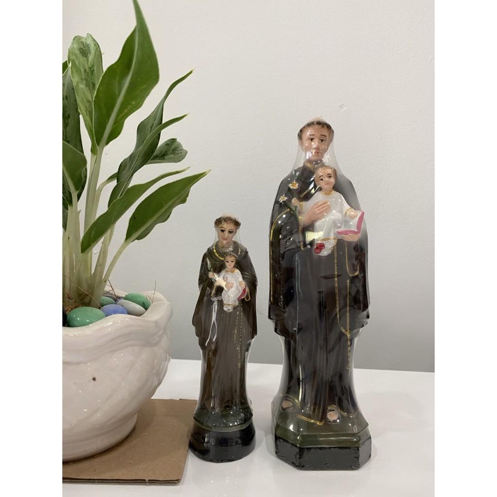 Thánh Anton 15cm (1)