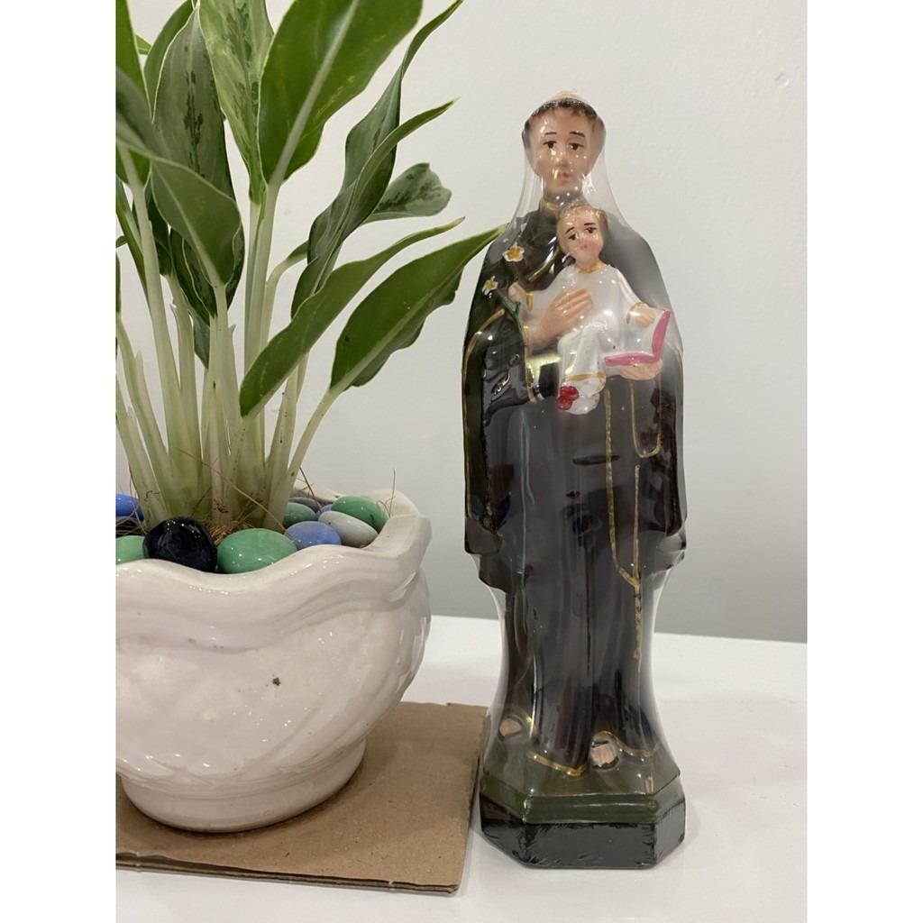 Thánh Anton 15cm (2)