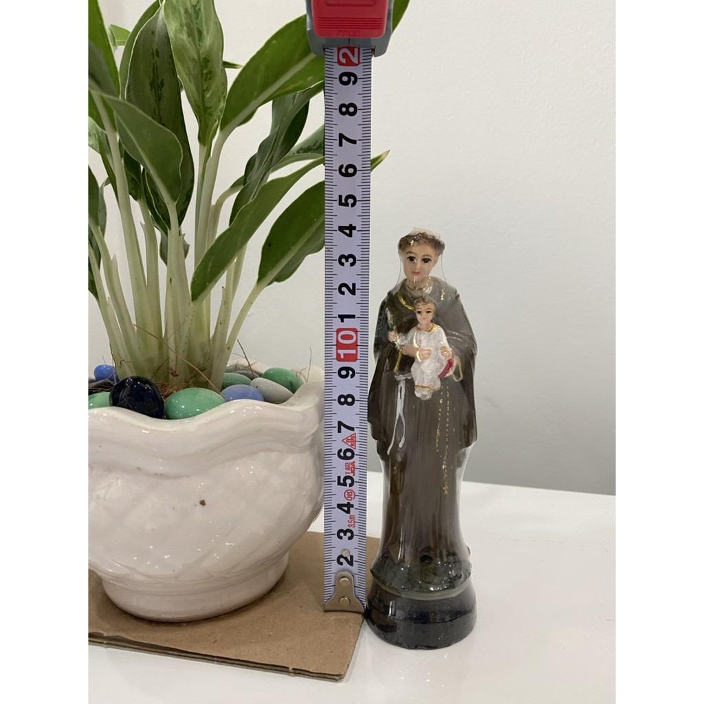 Thánh Anton 15cm (3)