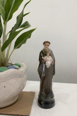 Thánh Anton 15cm (4)