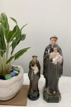 Thánh Anton 15cm (5)