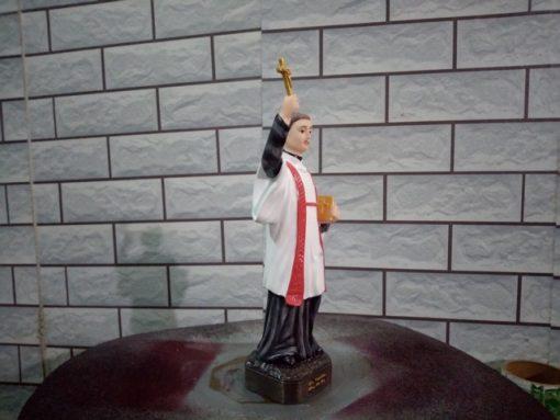 Tượng Cha Diệp Gốm Sứ 15, 25cm (4)