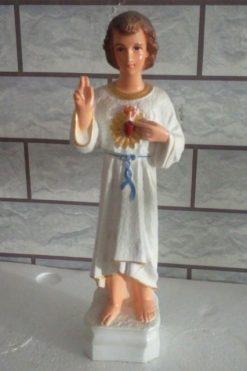 Tượng Chúa Giêsu Hài Đồng 25cm (3)