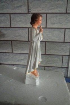 Tượng Chúa Giêsu Hài Đồng 25cm (5)