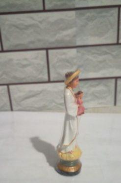 Tượng Đức Mẹ La Vang 15cm (2)