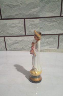 Tượng Đức Mẹ La Vang 15cm (3)