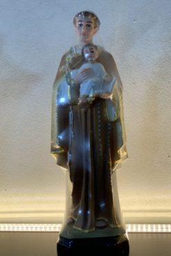 Tượng Thánh An Tôn Cao 30cm 04