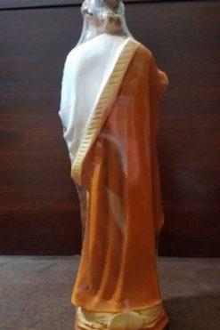 Tượng Thánh Giuse Thợ 40cm 04