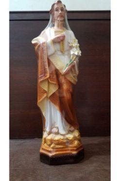 Tượng Thánh Giuse Thợ 40cm
