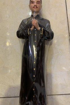 Tượng Cha Diệp 45cm (1)