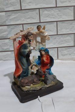 Tượng Giáng Sinh Noel Cao 20 Cm