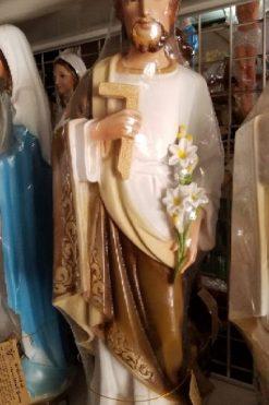 Tượng ông Thánh Giuse Thợ Mẫu đặc Biệt 50cm 02