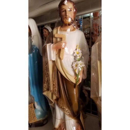 Tượng ông Thánh Giuse Thợ Mẫu đặc Biệt 50cm