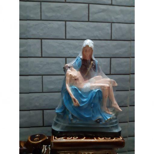 Tượng Than Khóc Cao 15, 25cm (2)