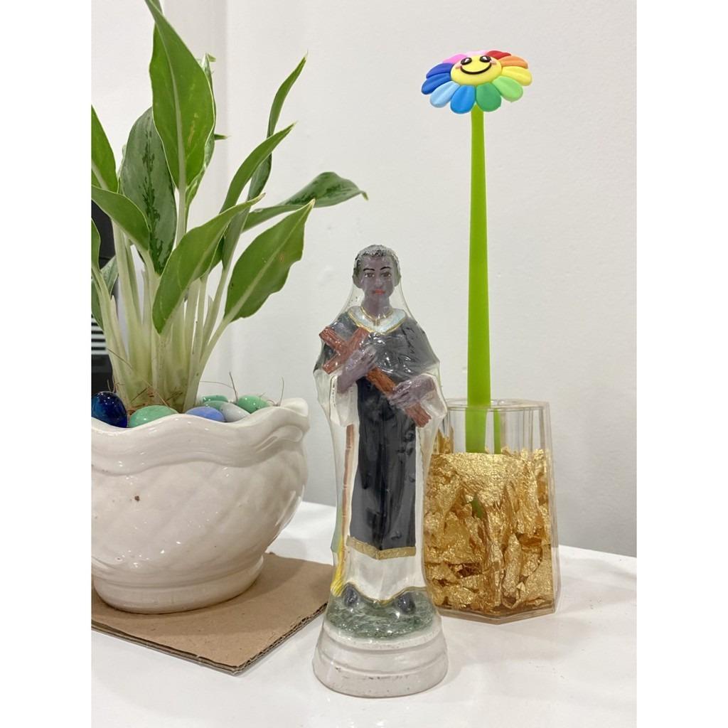 Tượng Thánh Martin (2)