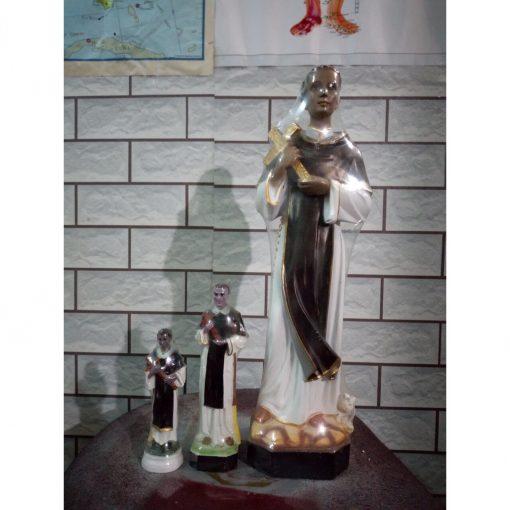 Tượng Thánh Martin (6)