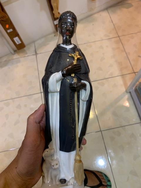 Tượng Thánh Martino 30cm Mẫu Ý (1)