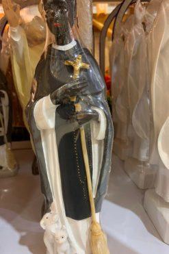 Tượng Thánh Martino 30cm Mẫu Ý (2)