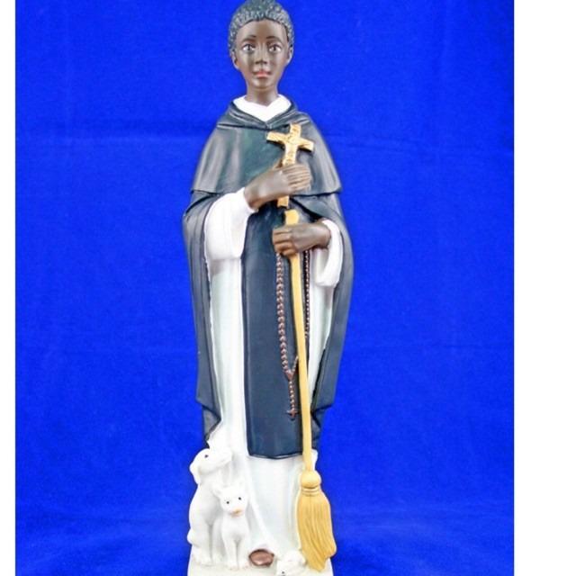 Tượng Thánh Martino 30cm Mẫu Ý (3)
