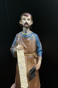 Tượng Thánh Giuse Cao 30cm Giả Cổ (6)