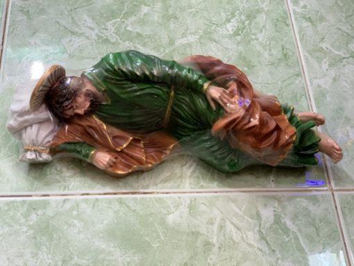 Tượng Thánh Giuse Ngủ 30cm (4)
