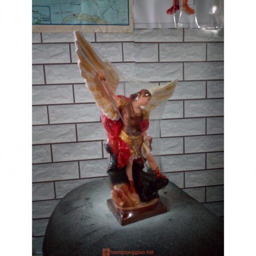 Tượng Thiên Thần Micae 40cm (1)