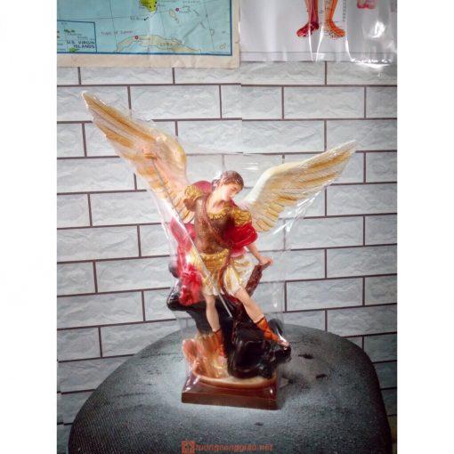 Tượng Thiên Thần Micae 40cm (4)