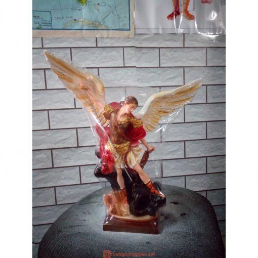 Tượng Thiên Thần Micae 40cm (5)