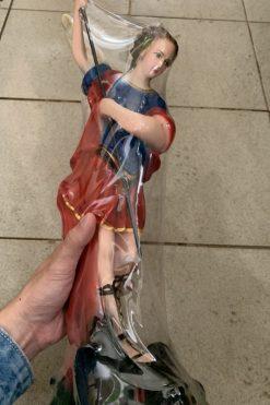 Tượng Thiên Thần Michael Cao 40cm 04