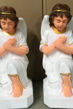 Tượng Thiên Thần Quỳ 25cm