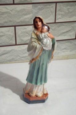 Mẹ Bế Chúa 25cm (1)