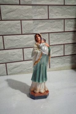 Mẹ Bế Chúa 25cm (2)