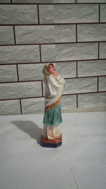 Mẹ Bế Chúa 25cm (3)