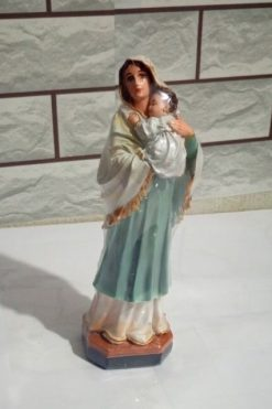 Mẹ Bế Chúa 25cm (4)