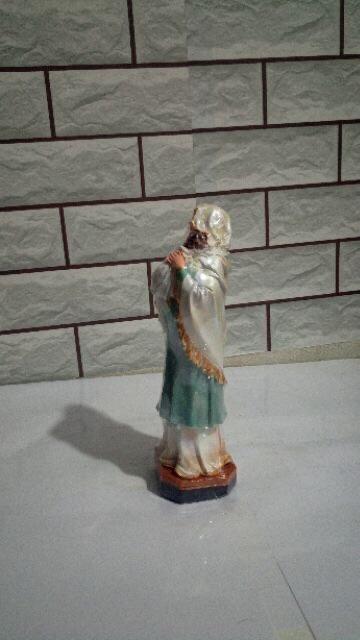 Mẹ Bế Chúa 25cm (5)