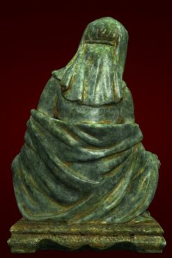Tượng đức Mẹ Maria đá Nhân Tạo Composite 03