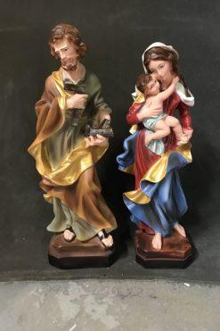 Tượng Thánh Giuse áo Bay (3)