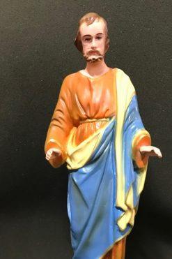 Tượng Thánh Giuse Ban ơn 30cm (1)